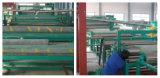 Chaîne de production imperméable à l'eau de feuille de Geomembrane de largeur supplémentaire