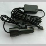 USB автомобиля и тележки горячего сбывания сила заряжателя всеобщего с портом USB для мобильного телефона и автомобиля DVR, навигации GPS