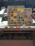 De vinyl Digitale Snijder van de Matrijs van het Zelfklevende Etiket (vct-LCS)