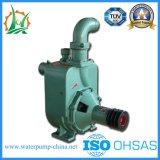 3 Pomp van het Water van de Dieselmotor van de Instructie van de duim de ZelfRiem Gedreven Centrifugaal
