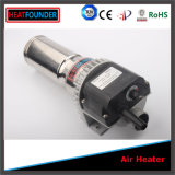 réchauffeur d'air industriel électrique de 400V 5.5kw avec le certificat de la CE (LE5000)