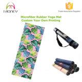 Esteira do exercício com a cinta para esteiras quentes da ioga de Bikram da ioga