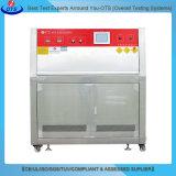 산업 플라스틱 (ASTM D1148)를 위한 UV 노후화 날씨 시험 약실