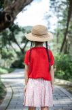 100% [هولّوود-ووت] قطر بنات [ت-شيرت] لأنّ فصل صيف