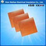 Strati laminati tessuto di vetro a resina epossidica del grado F dell'isolamento