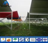 屋外にのための小型の10X10mの展示会のテントの玄関ひさしのテント