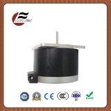 motor de escalonamiento bifásico de 1.8-Deg NEMA34 86*86m m para la maquinaria del embalaje del CNC