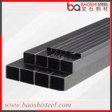 Cuadrado de acero frío/acabado en caliente/tubo/tubo rectangulares