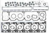 Original/OEM de Klep van de Uitlaat van de Vervangstukken van de Dieselmotor van Cummins