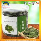 Tè di erbe di Stevia