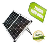 el panel solar flexible plegable de 160W 12V hecho en China