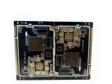 Multicapa BGA + Impedancia Control Placa de Circuito Impreso Placa Prototype PCB Fabricante