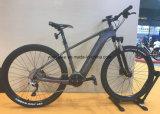 Bici eléctrica de la fibra del carbón de la bici de Yiso E hecha en China