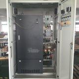 Шкаф управлением стартера Sanyu 200kw мягкий для вентилятора