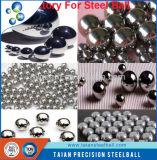 Bille 8mm d'acier du carbone de G10-G1000 AISI 52100