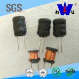 Барабан Основные Индуктор, Радиальная Индуктор, Индуктор, Вертикальный тип индуктора