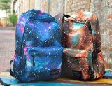(KL260) Zaino impermeabile personalizzato di svago di Oxford dei sacchetti di banco di tendenza