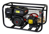 Бензиновый двигатель и спрейер (BB168F-22L)