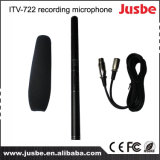Fv-808A VHFの2チャンネルの無線手持ち型のマイクロフォン