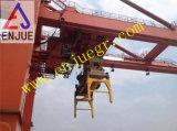 Semi automatique au-dessus du bâti de levage de conteneur de hauteur pour le franc en Chine