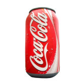 Förderung-Produkt-Bildschirmanzeige Belüftung-oder TPU aufblasbares Getränk kann