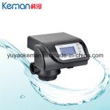 Soupapes de commande automatiques d'épurateur de soupape de commande/eau de filtre d'eau de ménage d'affichage à cristaux liquides de 4 tonnes (AF4-LCD)