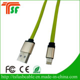 Neues Produkt 2 in 1 trennbaren Synchronisierungs-Daten, die USB-Daten-Kabel aufladen