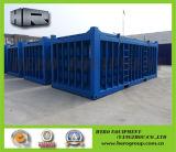 20FT 40FTの鉱物の容器の鉱石の容器