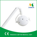 Beweglicher Typ 24W LED geringe Chirurgie-Shadowless Licht des Fußboden-Jd1700