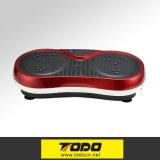 Paso de progresión de Vibe de la potencia del OEM más masaje loco del ajuste del ejercicio de la vibración con Bluetooth