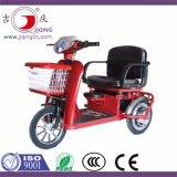 Оптовый миниый отдых 48V трицикл Electro 14 дюймов