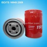 Filtro de petróleo 1391510 para Volvo