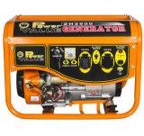 220 Anfall 2.5kw des Voltportable-4 für Honda-Benzin-Generator-elektrischen Starter