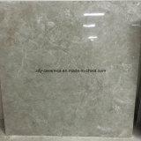 Telha de assoalho de pedra de mármore Polished cheia do bom preço
