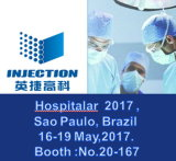 Metallspritzen-Arzneimittel für Endoskopie-Instrument 1123