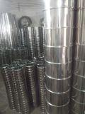 ステンレス鋼テストはセット直径を100mm、200mm、300mm、400mm、500mmおよび600mmふるう