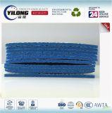 2017 feuilles flexibles d'isolation thermique en mousse de 3mm XPE et papier d'aluminium