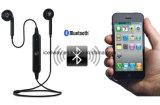 El auricular con la dimensión de una variable de Apple Earpods, auricular de Bluetooth del deporte de Bluetooth tiene gusto de la dimensión de una variable original Apple