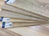 la mélamine de 25mm a fait face au panneau populaire de l'ordre technique OSB pour des meubles