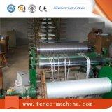 Machine de fabrication de tissu de maille de fibre de verre