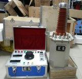 GD-reeksen AC Hipot van de Test van Hv het Meetapparaat van /DC Hipot van het Meetapparaat van de Test