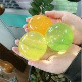 Fabrik-Zubehör-große grosse Drache-Kugel-magische Kristall-Schmutz-Wasser-Raupe-Gel-Kugel-Mischungs-Farben