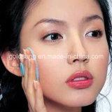 Do silicone manual da massagem da venda direta da fábrica escova de limpeza facial