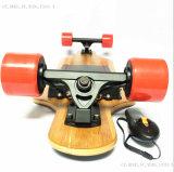Selbst elektrisches Hoverboard 4 Räder mit Fernsteuerungs