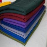 Tissu 100% de Tableau de polyester/vêtements de travail/mini tissu de Matt