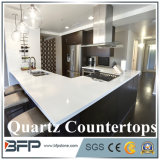 Остров Countertop кварца для кухни