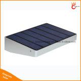 Luz solar ao ar livre do jardim de 48 diodos emissores de luz com modalidades de iluminação 3in1