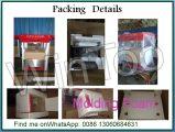 Machine de Van uitstekende kwaliteit van de Popcornpan van het Roestvrij staal van de fabrikant