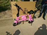 электрический Bike города 400W с 36V 11ah