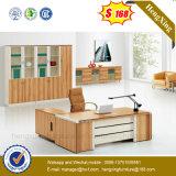 Große Direktionsbüro-Tisch-Form-Büro-Möbel (NS-ND101)